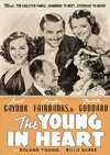 Young In Heart (Region A DVD)