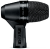 Shure PGA56 Dynamic Snare or Tom Drum Microphone with Cable (Black)