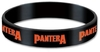 Pantera - Logo Gummy Band