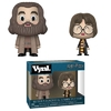 Funko Vynl - Harry Potter - Hagrid & Harry