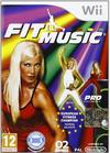 Fit Music for Wii (Nintendo Wii)