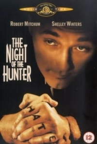 Night of the Hunter (DVD) - Cover
