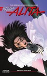Battle Angel Alita 4 - Yukito Kishiro (Hardcover) Cover
