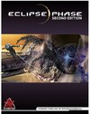 Eclipse Phase: Second Edition (Role Playing Game)