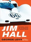 Jim Hall - George Levy (Hardcover)
