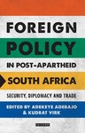Foreign Policy In Post-Apartheid South Africa (Hardcover)