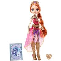 Ever After High - Dragon Games: Holly O'Hair Doll
