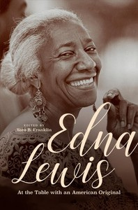 Edna Lewis - Sara B. Franklin (Hardcover) - Cover