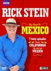 Rick Stein's Road to Mexico (DVD)
