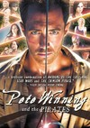 Pete Winning and the Pirates:Motion P (Region 1 DVD)