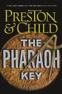 The Pharaoh Key - Douglas Preston (Hardcover)