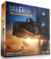 Valerian: The Alpha Missions (Board Game)