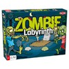 Zombie Labyrinth (Board Game)