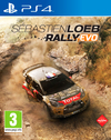 Sebastian Loeb Rally Evo (PS4)