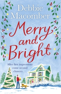 Merry and Bright - Debbie Macomber (Paperback) - Cover