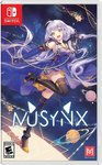 Musynx (US Import Switch)