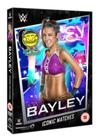 WWE: Bayley - Iconic Matches (DVD)