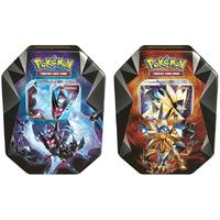 Pokémon TCG - Necrozma Tin (Trading Card Game)