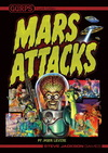 Gurps: Mars Attacks (Role Playing Game)