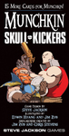 Munchkin Skullkickers Booster (Card Game)
