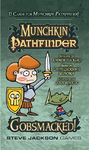 Munchkin Pathfinder: Gobsmacked! Expansion (Card Game)