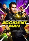 Accident Man (Region 1 DVD)