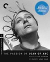 Passion of Joan of Arc (Region A Blu-ray)