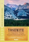 Compass American Guides Yosemite and Sequoia/Kings Canyon National Parks - Fodor's Travel Guides (Paperback)