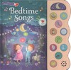Bedtime Songs 11 Button Song Book - Sanja Rescek (Hardcover)