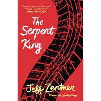 Serpent King - Jeff Zentner (Paperback)
