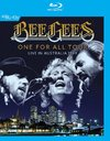 Bee Gees - One For All Tour Live In Australia 1989 (Region A Blu-ray)