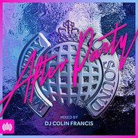 Ministry of Sound: Afterparty / Various (CD) - Cover