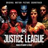 Justice League - Original Soundtrack (Vinyl) Cover
