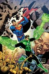 Hal Jordan and the Green Lantern Corps 5 - Twilight of the Guardians - Rob Venditti (Paperback)