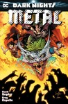 Dark Nights: Metal - Scott Snyder (Hardcover)
