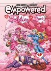 Empowered and the Soldier of Love - Adam Warren (Paperback)