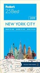 Fodor's 25 Best New York City - Fodor's Travel Guides (Paperback)