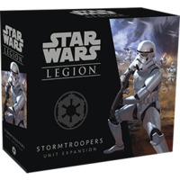 Star Wars: Legion - Unit Expansion: Stormtroopers (Miniatures) - Cover