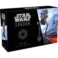 Star Wars: Legion - Unit Expansion: AT-ST (Miniatures)