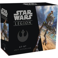 Star Wars: Legion - Unit Expansion: AT-RT (Miniatures) - Cover