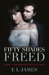 Fifty Shades Freed - E. L. James (Paperback)