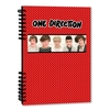 One Direction Notebook (A5)