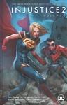 Injustice 2 3 - Tom Taylor (Hardcover)