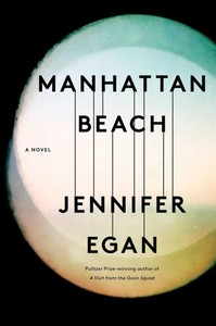 Manhattan Beach - Jennifer Egan (Paperback)