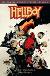 Hellboy - the Complete Short Stories 2 - Mike Mignola (Paperback)