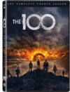 The 100 - Season 4 (DVD)