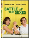 Battle of the Sexes (DVD)
