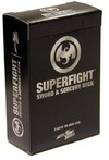 Superfight: The Sword & Sorcery Deck (Card Game)