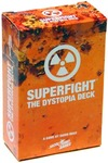 Superfight: The Dystopia Deck (Card Game)