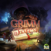 The Grimm Forest (Card Game)